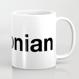 ESTONIA Coffee Mug