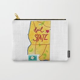 Hail State Carry-All Pouch