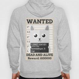 Schrödingers Cat Hoody