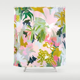 aneila Shower Curtain