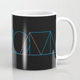 GEOPLEX Coffee Mug