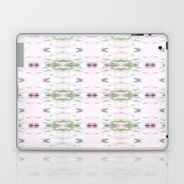 Light Clouds Laptop & iPad Skin