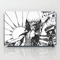 renaissance iPad Cases featuring Renaissance by ioannart