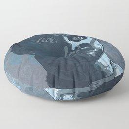 Leon Kowalski Floor Pillow