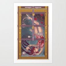 prestige Art Print
