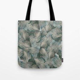 Granny Smith Interlaces Tote Bag