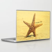 once upon a  time Laptop & iPad Skins featuring Once Upon a Time... by RDelean