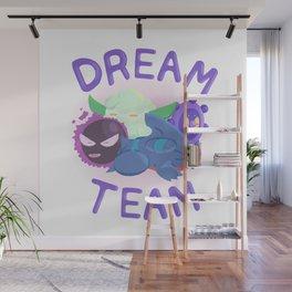 Dream Team Wall Mural