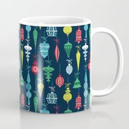 Ornaments - Xmas Pattern Coffee Mug