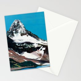 Mt. Assiniboine Stationery Cards