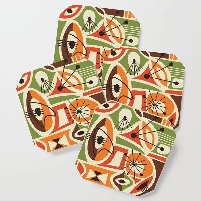 Charco Coaster