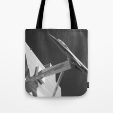 shooting for the stars Tote Bag