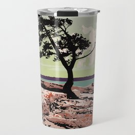 Killbear Provincial Park Travel Mug