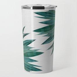 Agave Cactus Travel Mug