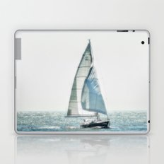 Sailing Laptop & iPad Skin