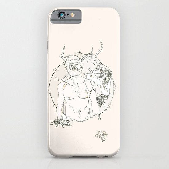 D O iPhone & iPod Case
