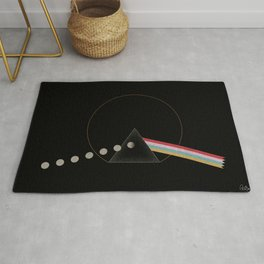 Dark Side of the Game Rug