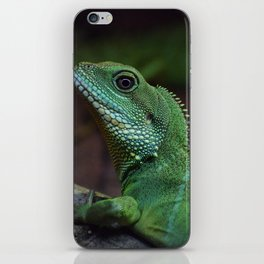 Lizzard iPhone Skin