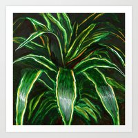 herba #02 Art Print