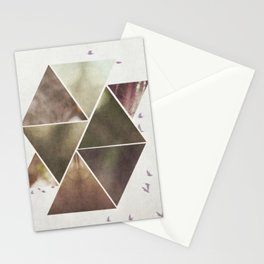 The Birds Overhead Stationery Cards