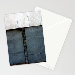 Steel Doors Stationery Cards