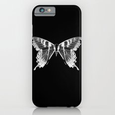 Wings and Skull #5 Slim Case iPhone 6s