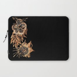 Flor Laptop Sleeve