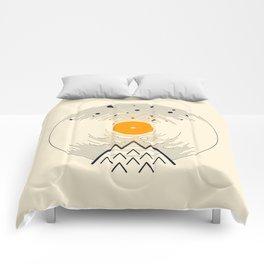 solarec Comforters
