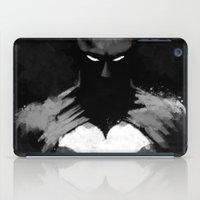 bats iPad Cases featuring Bats by Scofield Designs