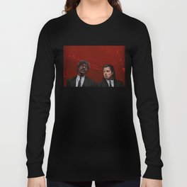 Jules & Vincent Long Sleeve T-shirt