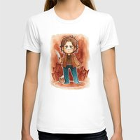 sam smith T-shirts featuring sam by cynamon