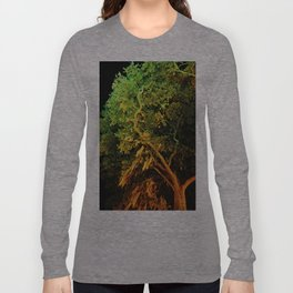 The Secret Haven of Tisiphone Long Sleeve T-shirt