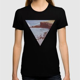 Stone and Sea T-shirt