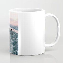 NIGHT & DAY Coffee Mug