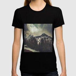 Alpine Twin Peaks T-shirt
