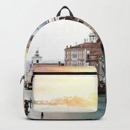 Canale Grande Venedig Backpack
