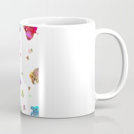 Miss Frog Coffee Mug