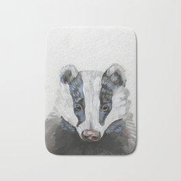 Badger Bath Mat
