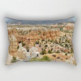 Bryce Canyon Rectangular Pillow