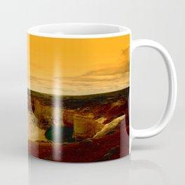Great Southern Ocean - Australia Coffee Mug