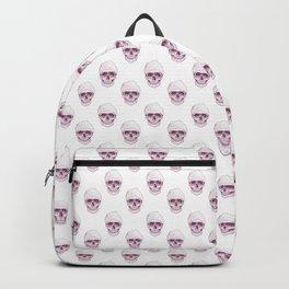 Cool skull Backpack