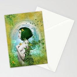 Artemis Stationery Cards