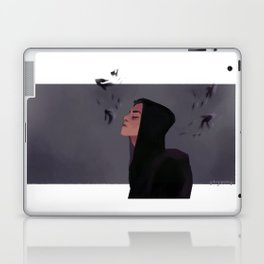 Where is my mind ? Laptop & iPad Skin