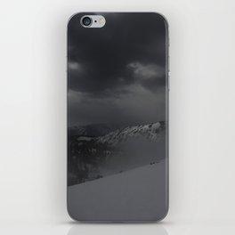 Sonora Pass iPhone Skin
