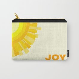 Fruit of the Spirit, Joy Carry-All Pouch