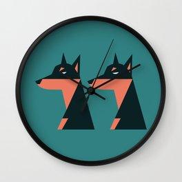The Thomas Sullivan Kit Wall Clock