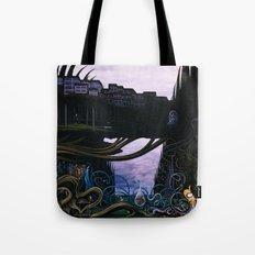 Kiss of Life Tote Bag