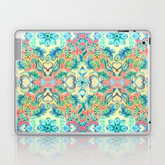 Summer Island Dreams Laptop & iPad Skin