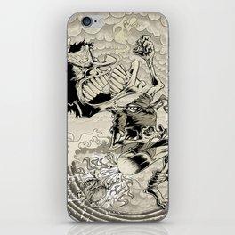 Unrepentant iPhone Skin