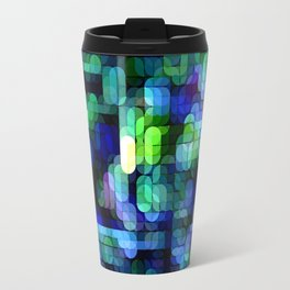 Re-Created Laurels VIII by Robert S. Lee Travel Mug